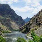 Killgore Adventures Hells Canyon Jet Boat Trips & Fishing Trips Foto