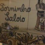 Photo of Restaurante Forninho Saloio