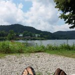 Briar Point Campground (Stonewall Jackson Lake and Stonewall Resort)