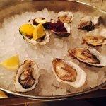 Foto de Andrej's Oyster Bar & Restaurant