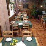 Bar-restaurante Bodegueta Aromas