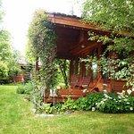 Cedarbrook Cottage