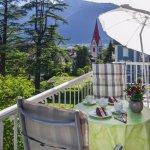 Residence Diana  to Merano/ Italy