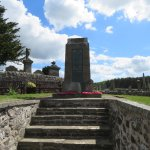 Balmerino Cemetery and War Memorial