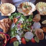 Foto de Le Restaurant O'Gabier