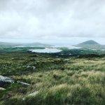 Nearby Connemara National Park