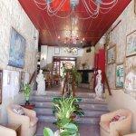 Foto de Kiniras Hotel