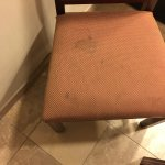 $150 plus per night - the Hilton brand can do better.  Guests make messes all the time but there