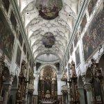 Photo de St. Peter's Abbey (Stift St. Peter)