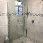 Shower, Cottage