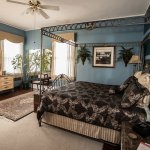 Tiger Room - King Bed