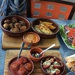 Bild från El Cafe