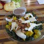 Park Ave. Salad