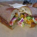 Coronado Chicken Sandwich