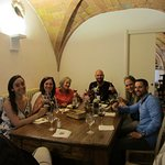Photo de Wine Tours with Italy and Wine