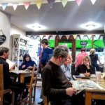 Brambles Tea Rooms and Cafe Foto