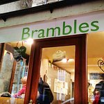Brambles Tea Rooms