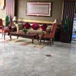 Bukit Randu Hotel & Restaurant Foto