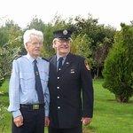 Photo de Ringfinnan Garden of Remembrance