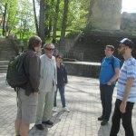 Traveller Tours Foto