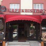 Iva Cafe & Bistro resmi