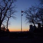 Brooklyn Promenade - Sunset