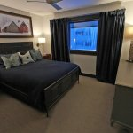 Bedroom - all condos vary in size and rating