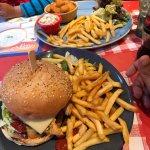 Foto de JB's American Diner