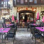 Foto de Crepe Val's