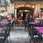 Photo of Crepe Val's