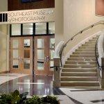 SMP Entrance