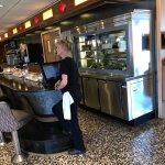 Nazareth Diner