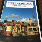 Griff's On The Dock