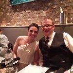 Blu Duby Wedding