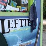 Lefties Photo