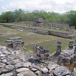 view of Mayapan