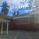 Photo of Casa Real Hotel at Santa Rita Vineyards