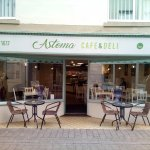 Foto de Astoma Cafe and Deli