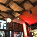 Perfect place as usual for families, delicious food, amazing location  Friendly staff  Great ser