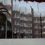 Holiday Inn Cancun Arenas Foto