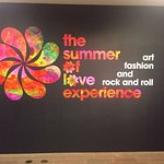 Summer of Love Exhibit at the de Young