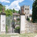 Castello di Verrazzano - Greve in Chianti, Italy