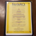 Enclade's, W 4th St, Pueblo CO.
