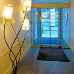 Entrée-Hotel-ROYALWILSON-centredeToulouse Proche Place du Capitole et Place Wilson