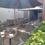 Floris restaurant
