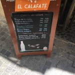 Photo of Vegetarian El Calafate