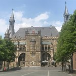 Photo of Treasury of Aachen Cathedral