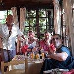 Photo of Les Ombrelles
