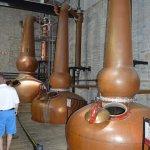 Copper Pot Stils