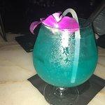 Foto di Blue Martini